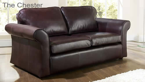 The Sofa Collection British Made Sofas Handmade In The UK - Leather sofas and chairs uk